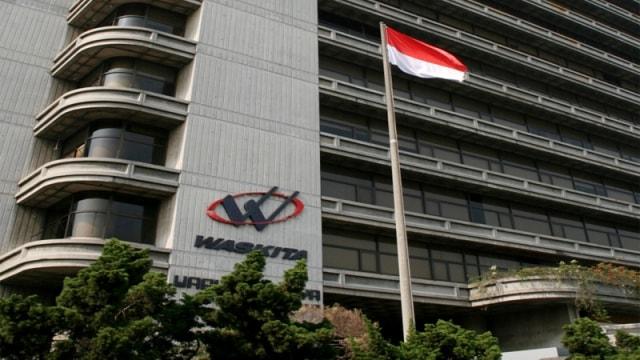Waskita 'Jual' Tol Buat Pangkas Utang Rp 21 Triliun – Professional and  Business Media